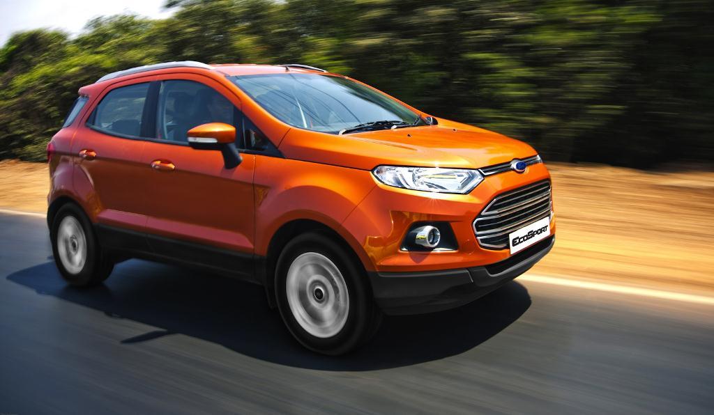 Nissan Navara và Focus, Fiesta, EcoSport của Ford đồng loạt bị triệu hồi tại Việt Nam