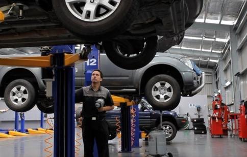 5 dịch vụ cơ bản mà người mua bảo hiểm ô tô cần biết