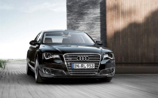 Audi chi hơn 3,4 tỷ USD cho 20 mẫu xe mới trong năm 2016