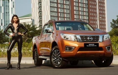 Bất ngờ với khoản đầu tư tài chính vào Nissan NP300 Navara