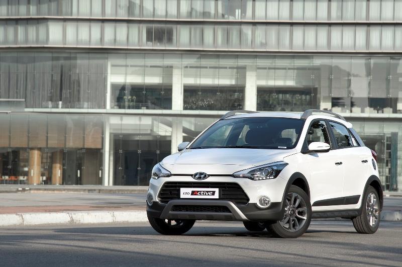 Hyundai Thành Công ưu đãi giá xe trước 1/7
