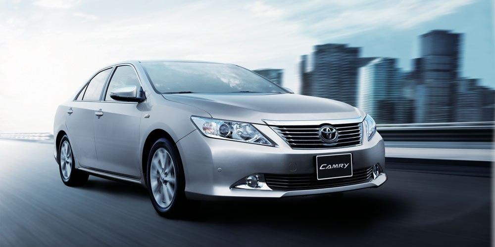Audi, Toyota, Chevrolet và Mitsubishi đồng loạt triệu hồi xe tại Việt Nam