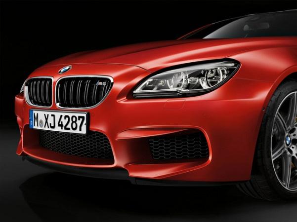 BMW 6-series thế hệ mới sẽ ra mắt vào năm 2018