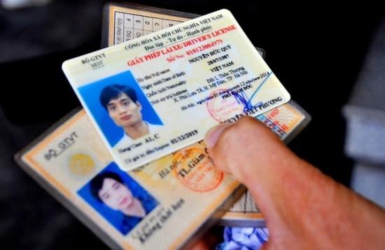 TP Hồ Chí Minh có thêm 5 điểm đổi Giấy phép lái xe