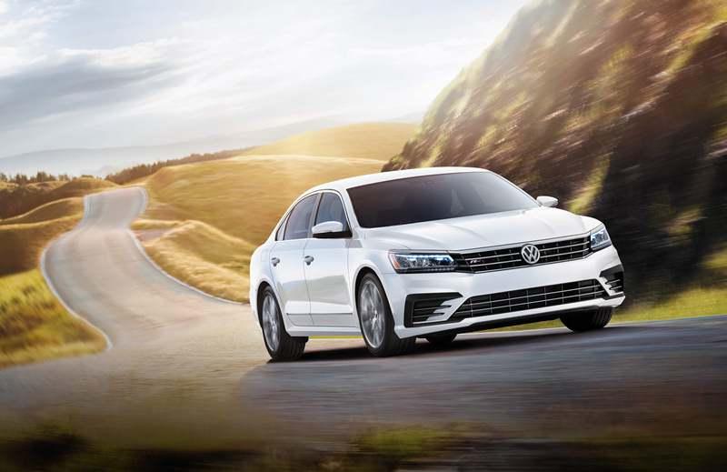 Volkswagen Passat 2016 lên lịch ra mắt tại Việt Nam