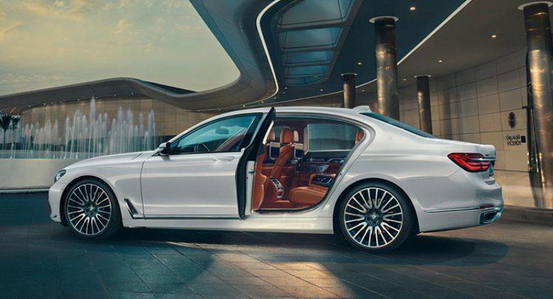 BMW 7 Series có thêm 2 phiên bản đặc biệt với số lượng giới hạn
