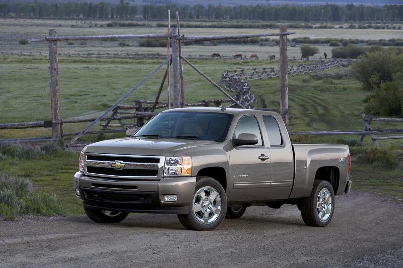 GM thu hồi 1,9 triệu xe tải và SUV trang bị túi khí Takata
