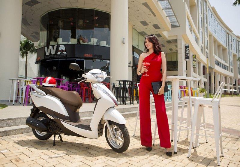 Honda Việt Nam lên kế hoạch ra mắt 10 mẫu xe máy mới