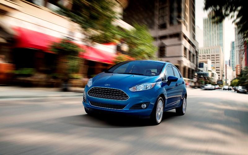 Ford Việt Nam tăng trường 33% trong tháng 5