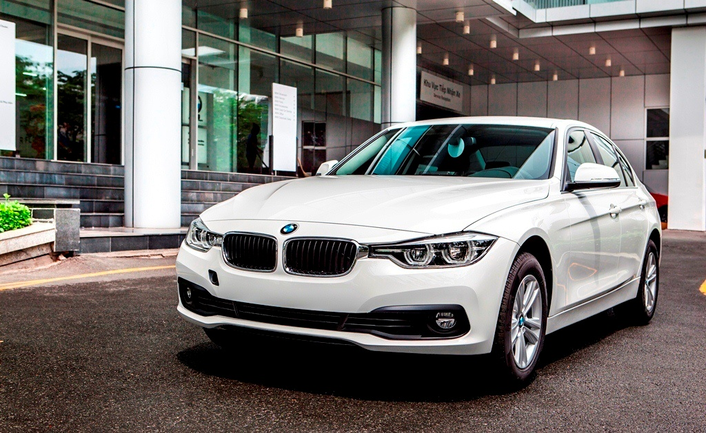 BMW 3 Series mới sẽ được sản xuất tại Mexico