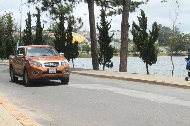 Xe pick-up tại Việt Nam: Trong cuộc so kè công nghệ