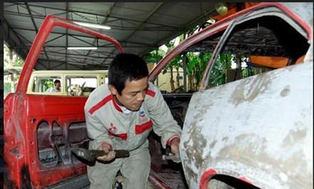 Ô tô không có giấy 'bảo hành chính hãng' sẽ bị cấm lưu thông?