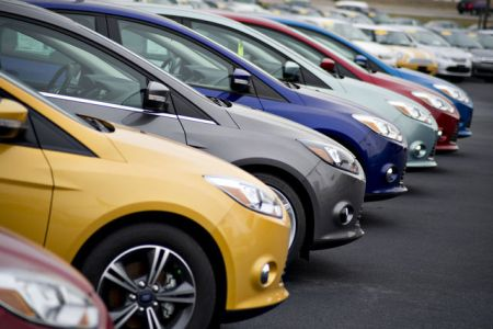 Tăng trưởng doanh thu ô tô của Việt Nam vượt xa Thái Lan, Indonesia, Malaysia