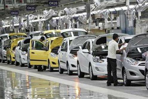 Ô tô siêu rẻ Ấn Độ không có cửa vào Việt Nam