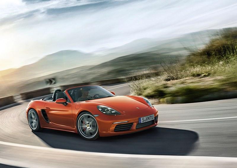 Porsche mang dàn xe thể thao tới VIMS 2016