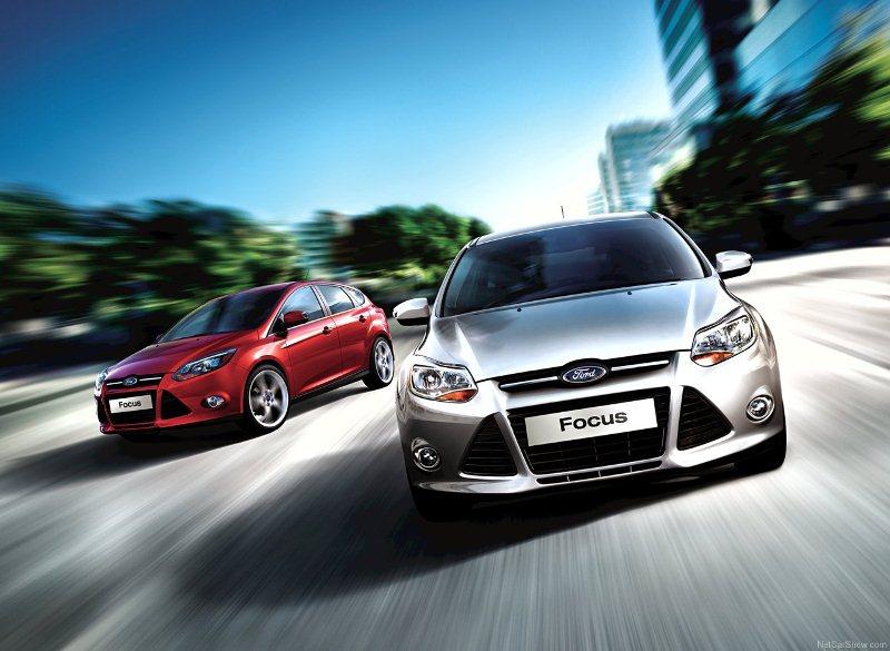 Ford Việt Nam triệu hồi Focus và Everest