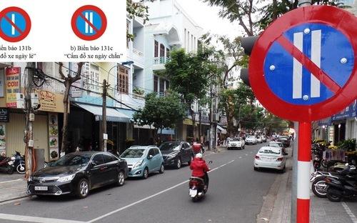 Hà Nội chọn 5 phố thí điểm đỗ xe theo ngày chẵn, lẻ