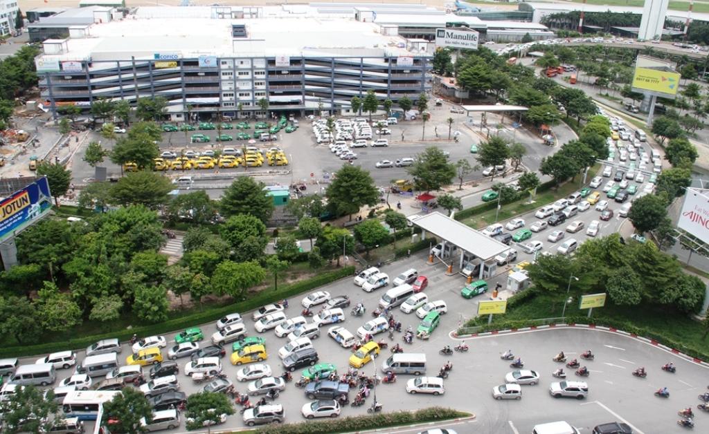 Những tuyến đường một chiều mới dành cho ô tô tại Tp. Hồ Chí Minh