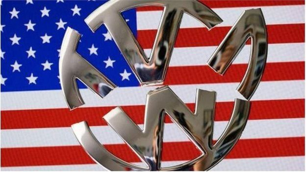 Volkswagen sẽ không còn bán xe diesel tại Hoa Kỳ