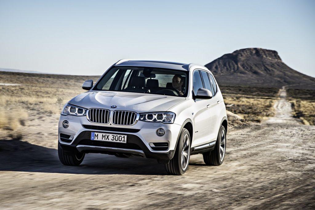 4 mẫu BMW mới được trình làng trong năm 2017