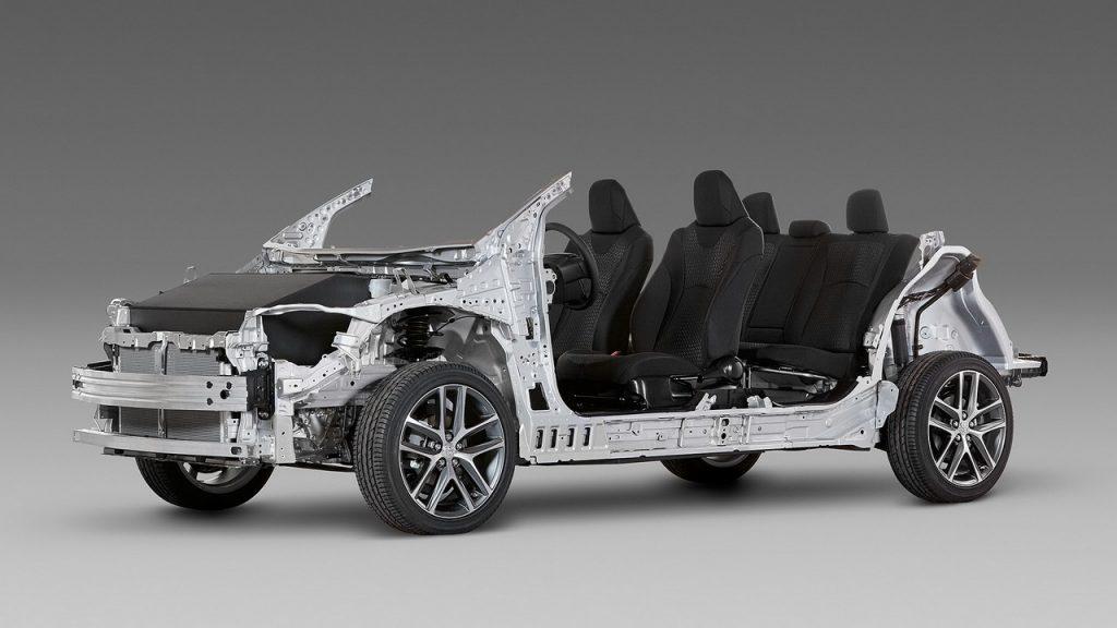 BMW sẽ nâng cấp động cơ mới cho Toyota Corolla
