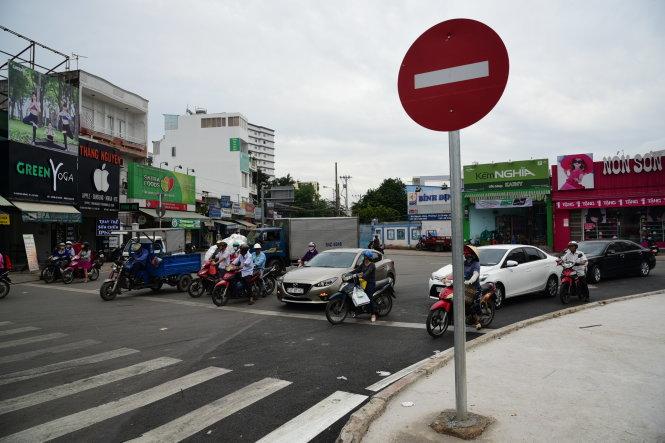 TP.HCM có thêm 3 tuyến đường một chiều tại Bình Thạnh, Gò Vấp