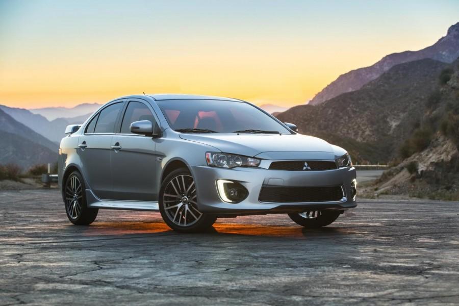 Mitsubishi xác nhận sẽ ngừng sản xuất dòng xe Lancer
