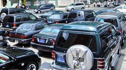 Không sử dụng nguồn tăng thu ngân sách để mua ô tô