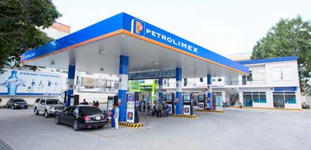 Petrolimex kinh doanh hai loại xăng mới không chì, giá từ 18.290 đồng/lít