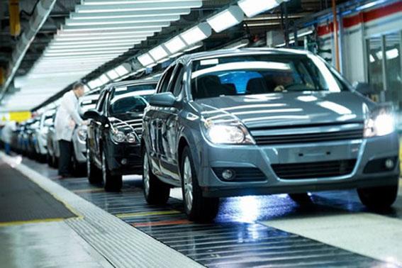 Nửa đầu tháng 5/2017: Giá ô tô dưới 9 chỗ nhập khẩu là 445 triệu đồng