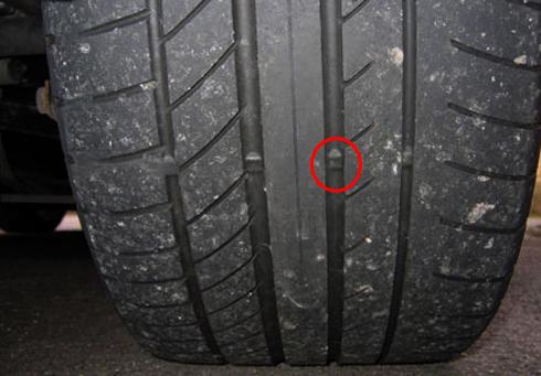 Khi nào cần thay lốp