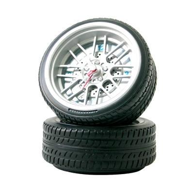 Miếng sắt dán vành bánh ôtô có tác dụng gì?