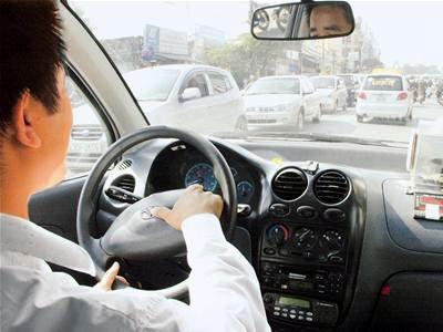 10 lời khuyên cho lái xe mới