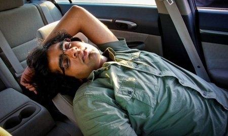 Cảnh giác nguy cơ chết ngạt khi ngủ trên ô tô