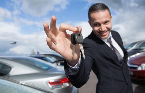 10 lỗi thường gặp khi mua ôtô