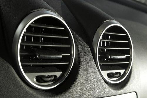 Cách tránh nóng khi xe hơi không có điều hòa
