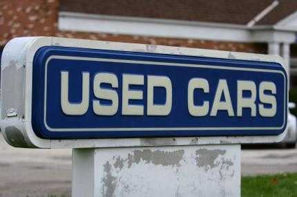 8 cách để nâng giá xế cũ khi thanh lý
