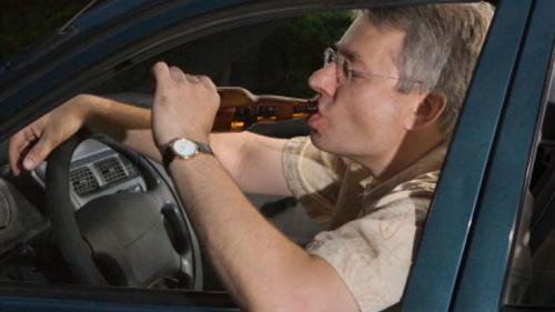 Làm sao để tránh những tài xế say rượu?