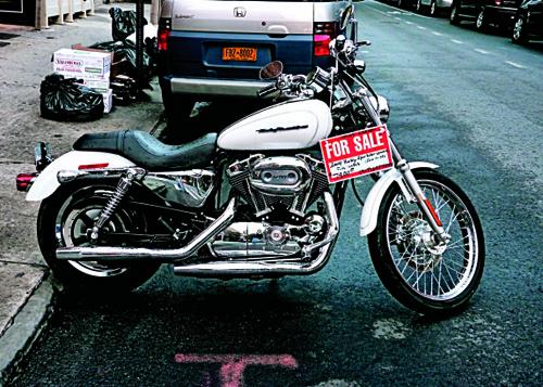 Mẹo bán xe máy cũ được giá
