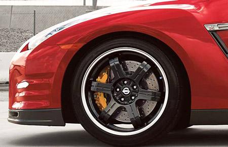 5 bước chăm sóc lốp