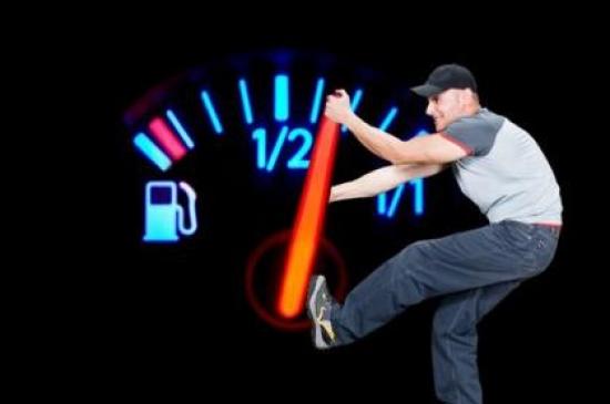 Cách sử dụng xe tiết kiệm nhiên liệu