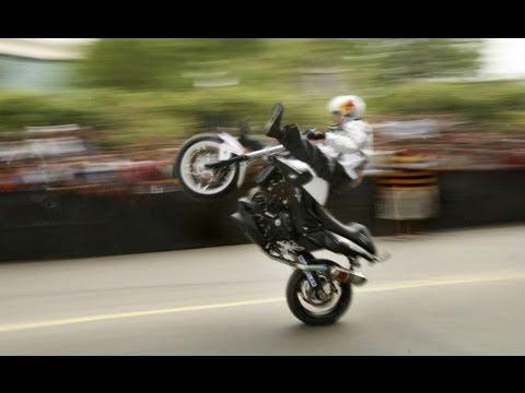 Những sai lầm thường thấy của các biker trẻ