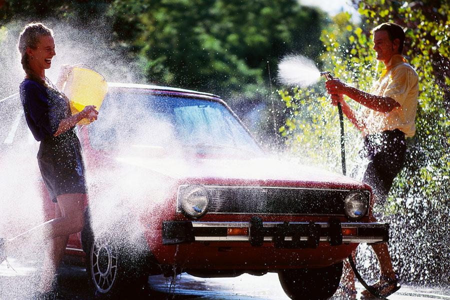 Bí quyết giúp xe luôn hoàn hảo trong mùa hè