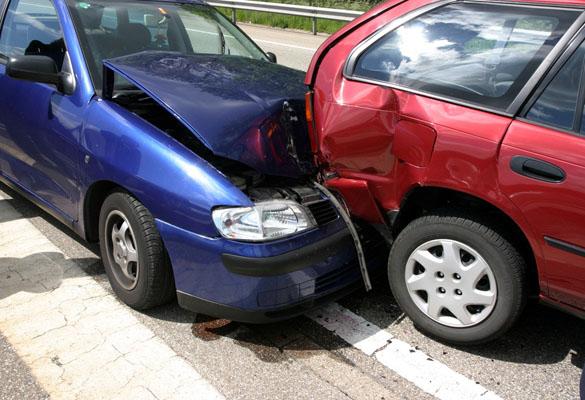Những lỗi phổ biến dễ dẫn tới tai nạn ô tô