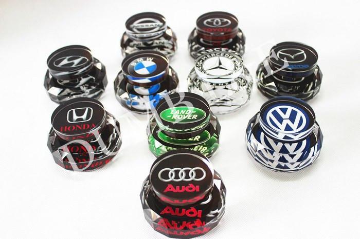 Mùi hương trong xe: Nguy cơ tai nạn tiềm ẩn