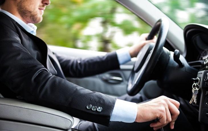 Lái xe an toàn với những kinh nghiệm đơn giản nhất