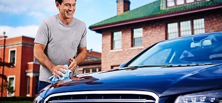 """Những """"thủ phạm"""" thường xuyên gây hại cho lớp sơn ô tô"""