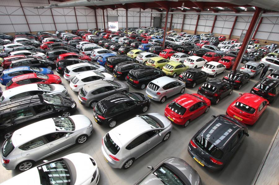 Lưu ý khi mua xe đã qua sử dụng chơi tết