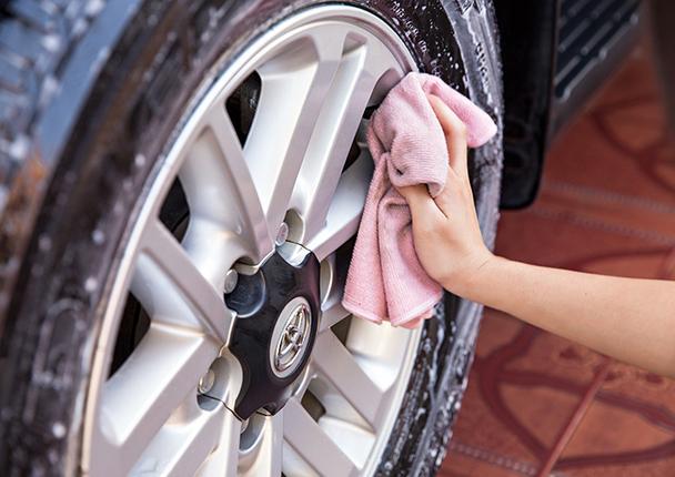 Cách bảo dưỡng xe toàn diện chuẩn bị đón Tết về