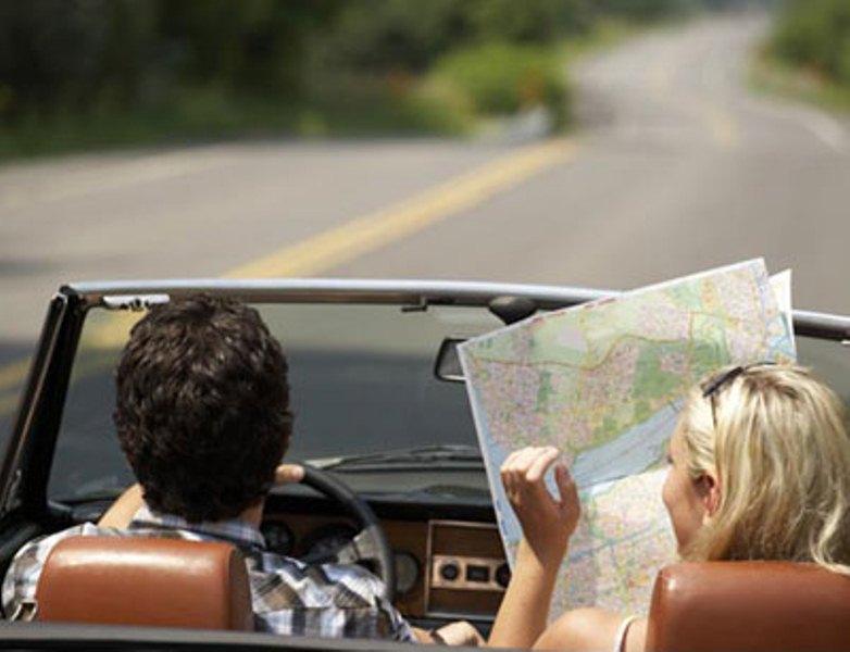 Những lưu ý khi lái xe đi chơi xa dịp lễ
